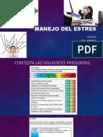 Manejo Del Estres 2017