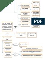 Mapa Conceptual OEFA