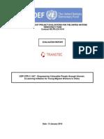 Report 40P 2016 UDF Empowering Vulnerable People Through Internet