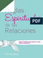 Reglas Espirituales De Las Relaciones - CBergYehuda.pdf