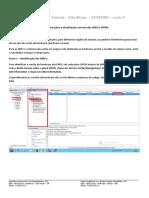 Identificando a versão de Hardware para a atualização correta das ONU's