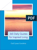 365 Daily Quotes