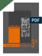 Autocad Plot - Rve - Calidades