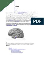 Ciencia Cognitiva Wikipedia