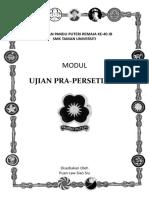 239791063 Modul Pra Persetiaan Pandu Puteri Remaja