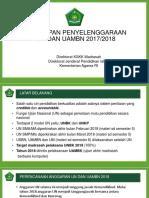 1. Persiapan UN Dan UAMBN 2017-2018-1