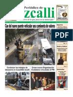 Periodico de Izcalli, Edición 614, Septiembre 2010