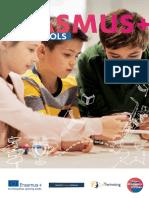Erasmus Plus Brochure Schools En