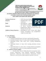 KAK INHOUSE TRAINING  ISOLASI  2017.docx