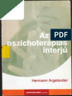 Argelander_Az első pszichoterápiás interjú (1).pdf