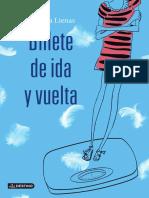 28261 Billete de Ida y Vuelta