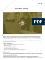 Internet Tools & Application Training Visio Learning