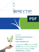 Greytip Online ME_Presentation