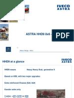 HHD9 Range Presentation Rev.1