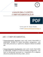 Psihologie clinica