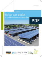 BRE Solar Carpark Guide