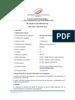 SPA - Mecanica de Suelos II - 2017-II