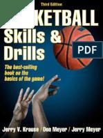 [Meyer Don] Basketball SkillsDrills