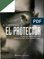 El Protector - Quinnell, A.J