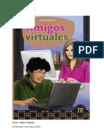Amigos Virtuales - Introdución