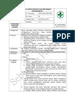4 Hak Akses Berkas Dan Informasi Rekam Medis