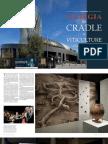 Georgia the Cradle of Viticulture