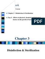17.12 Exp.3 Disinfection & Sterilization