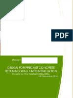 PRECAST RETAINING WALLS DESIGN.pdf