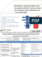 Global Well Head Equipment Market