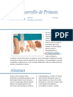 Desarrollo de Prótesis-FINAL