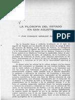 -LaFilosofiaDel Estado en SanAgustin