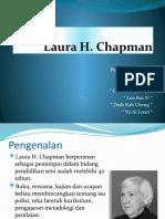 Laura Chapman Presentation