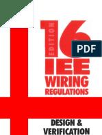 IEE Wiring Regulations, Design & verification_16th Ed.pdf