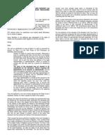 Judge Antonio c. Sumaljag v Spouses Diosdidit and Menendez m. Literato; And Michaeles Maglasang Rodrigo.