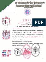 Decreto Virginia 2018