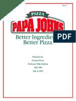 Papa John Case Study.pdf
