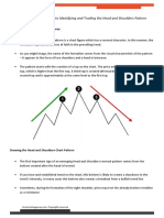 Keys to Identifying and Trading the Head and Shoulders Pattern