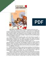 Resenha Livro Miguel Portilla