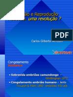 Fotaleza 2010 - Dr Gilberto Almodin - Slides exibidos em Aula