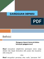 GANGGUAN-DEPRESI