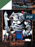 Werewolf - The Apocalypse - Tribe Novels VI - Silver Fangs & Glass Walkers