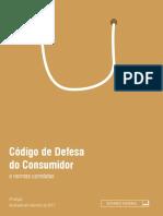 CDC e Normas Correlatas - 2a Ed