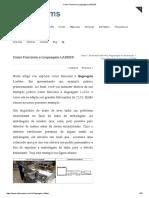 Como Funciona a Linguagem LADDER.pdf