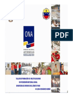 Modulo_VI Diagnostico La ONA