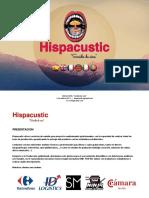 Dossier de Hispacustic