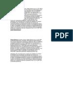 Edital de 2012 Conteúdos Eleitoral