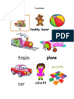 Vocabulary toys.docx