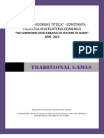 Multicultural Games Booklet