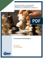 73_ Pensamiento Estratégico - Introducción (Pag1-8)