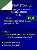 Dasar Statistik.1